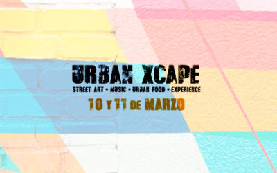 URBAN XCAPE MADRID 2018