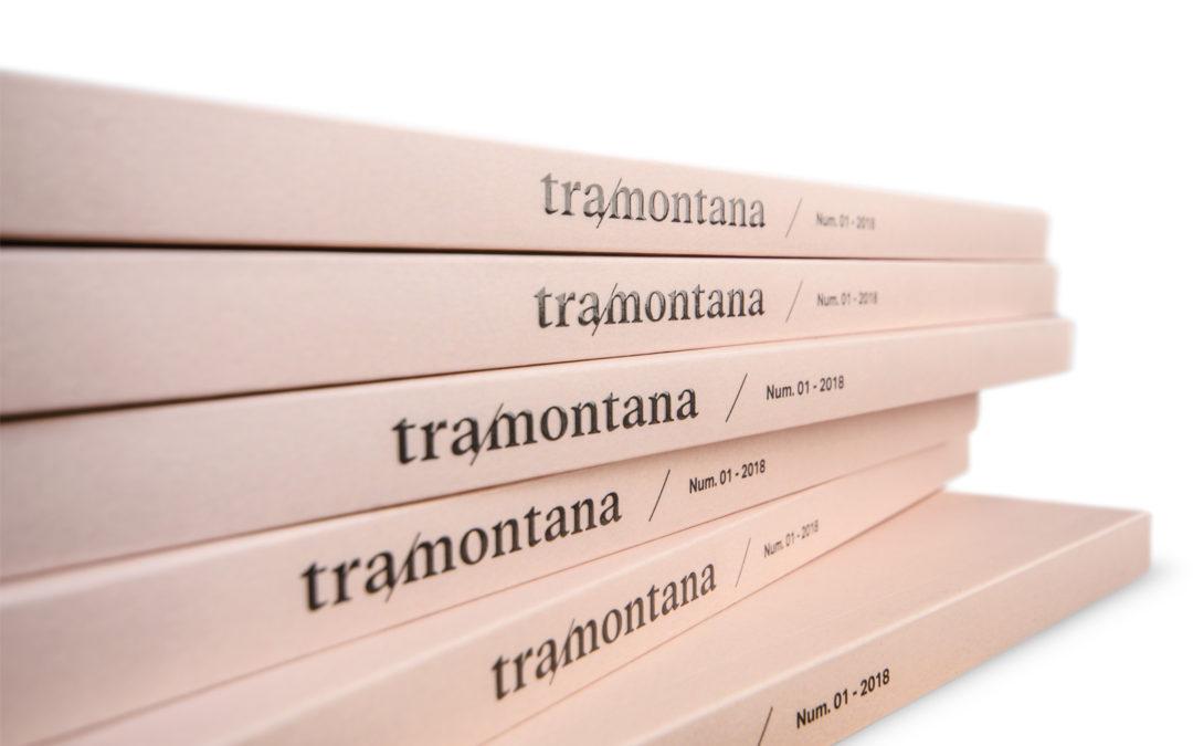 TRAMONTANA #01