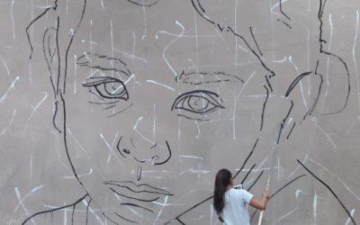 San Isidro Distrito de Arte. Cuba. 02/2019