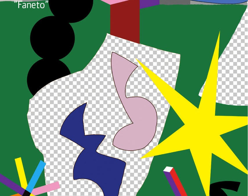 «FANETO» Montana Gallery Barcelona.  2SHY · ABEL IGLESIAS · PAUL LOUBET · MARTÍ SAWE