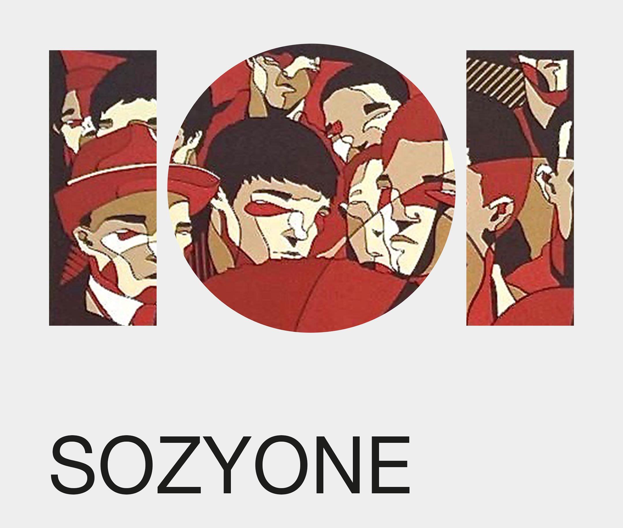 SOZYONE_IG